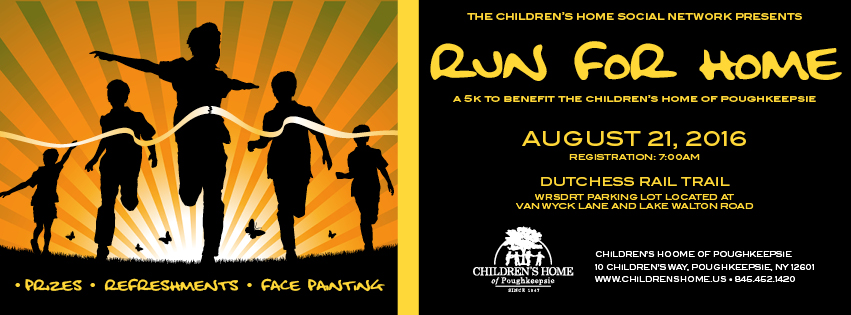 Run for Home – CHP