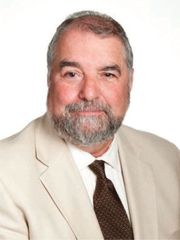 photo of Walter Joseph